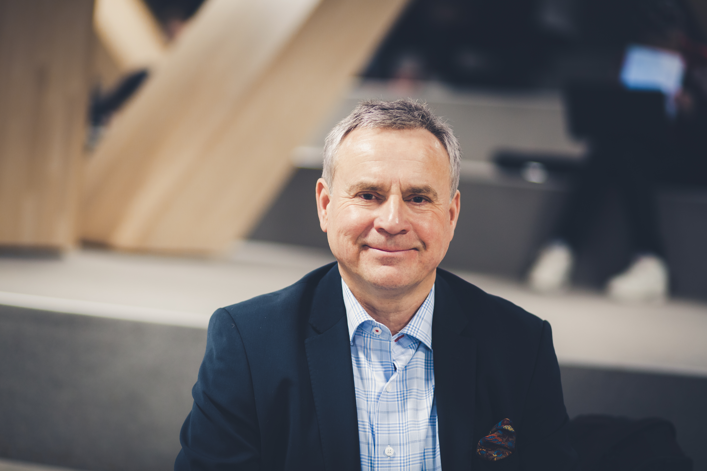 Mikko Ohela
